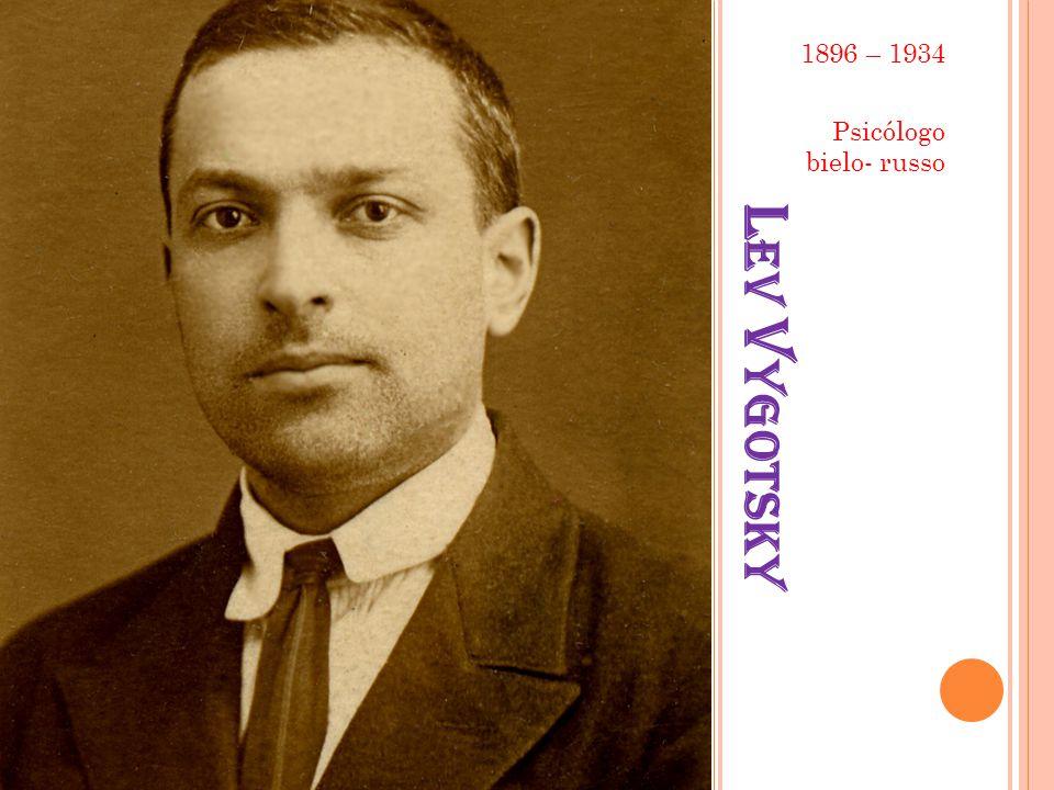 J EAN P IAGET 1896 – 1980 Biólogo, Zoólogo, Filósofo, Epistemológico e Psicólogo suíço.