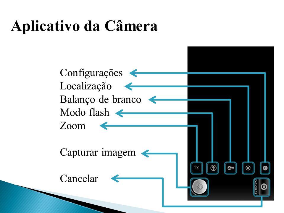 Tela com pré-visualização Botão para realizar o reconhecimento facial (ativo) Pré-visualização da imagem que será enviada