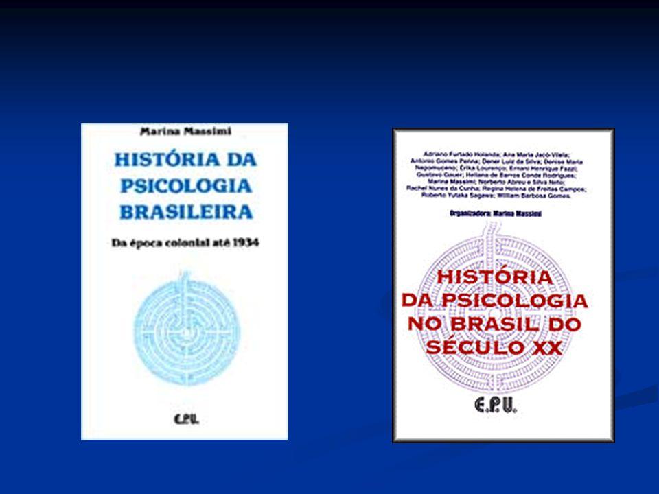 Psicologia IdéiasCiênciaProfissão c.séc. IV a.C. séc.