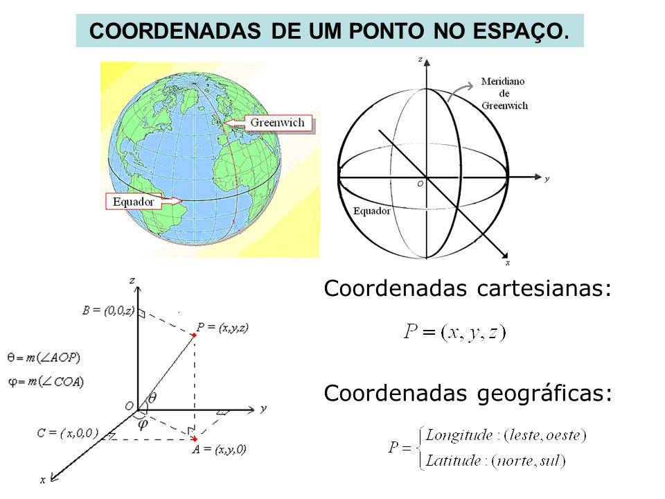 Geometria Esférica