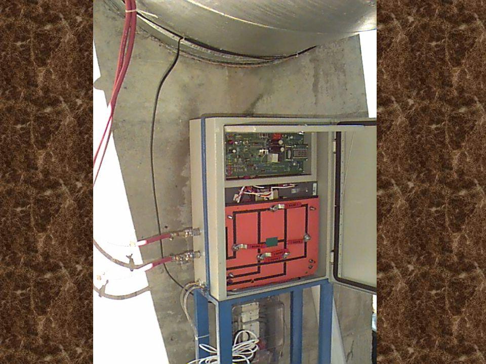 PRINCIPAIS COMPONENTES Sensor de pressão diferencial piezoresistivo Amplificador de instrumentação Ajuste de zero (off-set) e ganho Filtro passa baixa