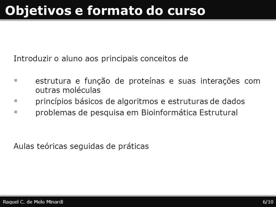 Programa Prof.Dr.