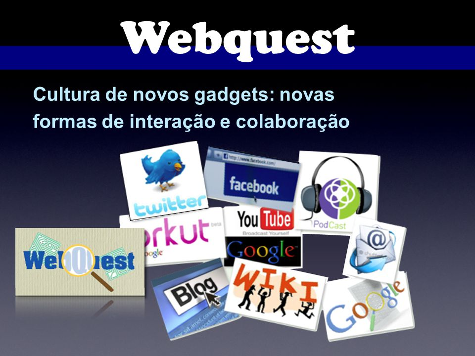 Have you ever heard of an online learning environment called Webquest? Yes3 No18 Yes No