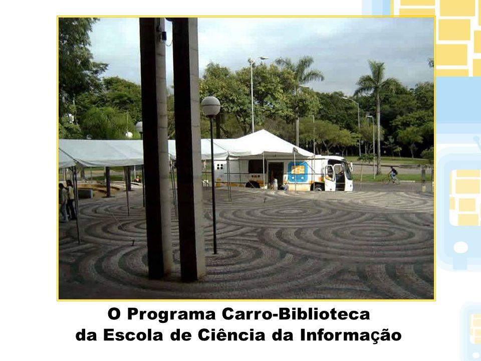 Equipe 2010 Programa/ProjetoCoordenadorSub-Coordenador Programa Carro-Biblioteca: Frente de Leitura Profa.