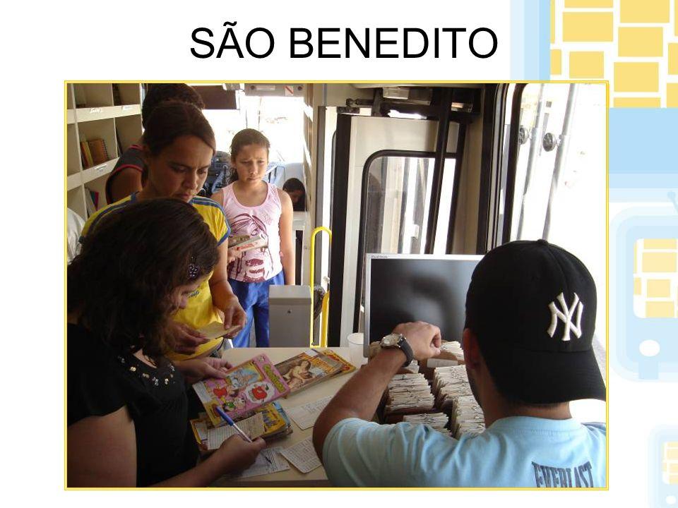 SÃO BENEDITO