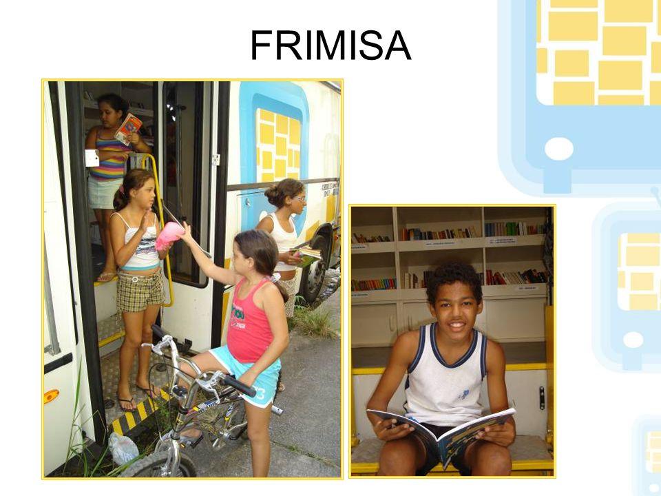 FRIMISA