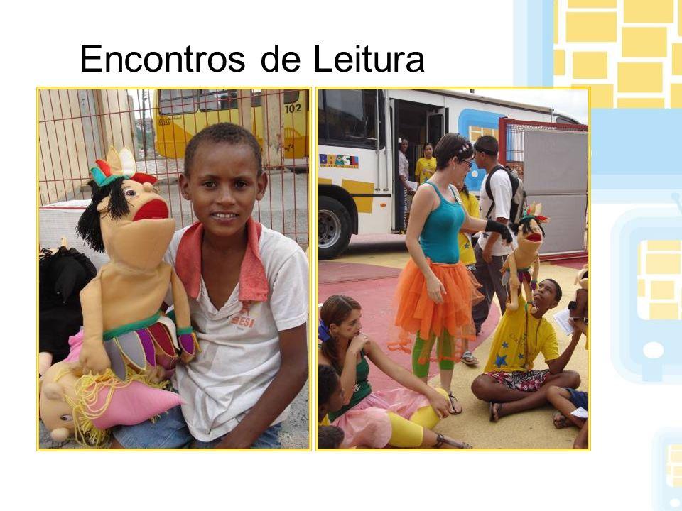 Em 2009 o Carro-Biblioteca migrou do Conjunto Santa Helena para a Paróquia São Vicente, situada a poucas quadras, também no bairro Ipiranga, objetivando aproximar-se de população com maior carência informacional.