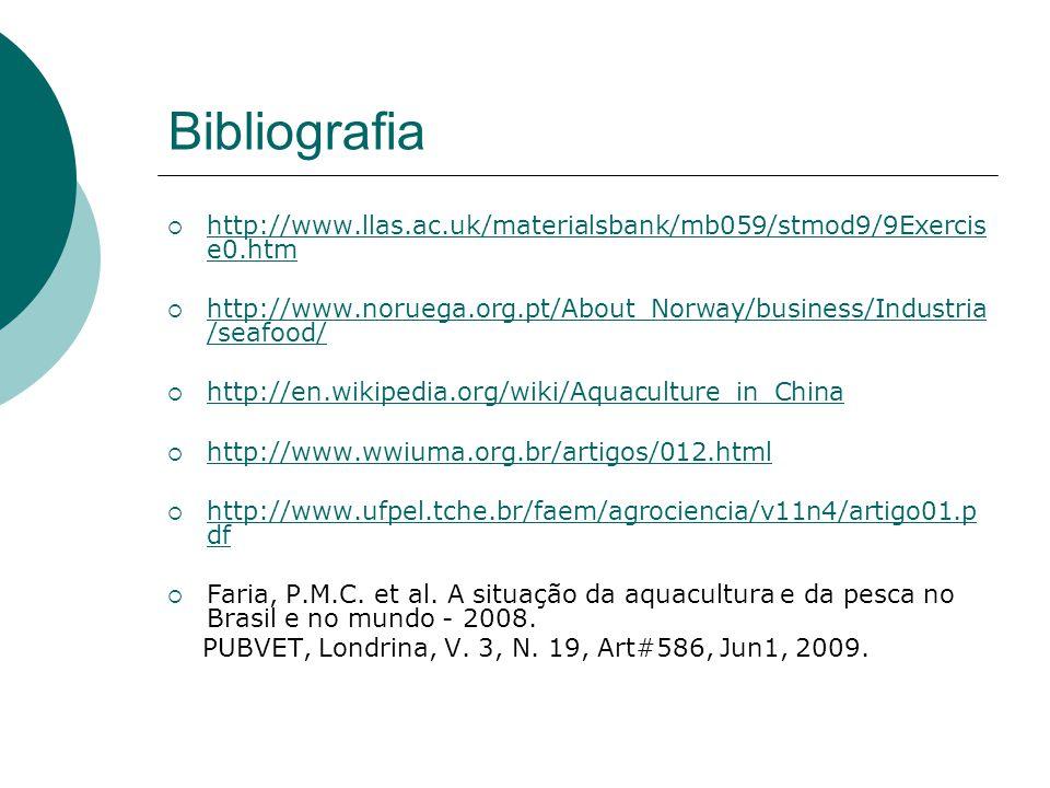 Bibliografia http://www.llas.ac.uk/materialsbank/mb059/stmod9/9Exercis e0.htm http://www.llas.ac.uk/materialsbank/mb059/stmod9/9Exercis e0.htm http://
