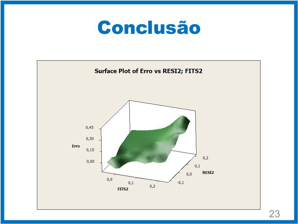 Conclusão 23