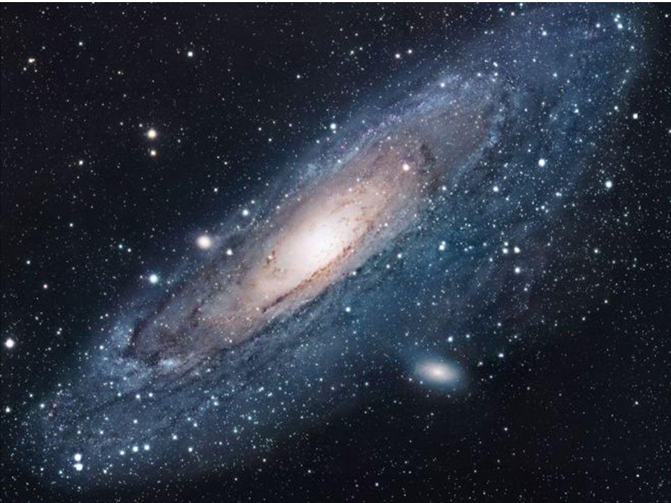 Edwin Hubble - 1929 - Observatório do Monte Palomar Desvio para o vermelho – red shift Lei de Hubble Expansão do Universo
