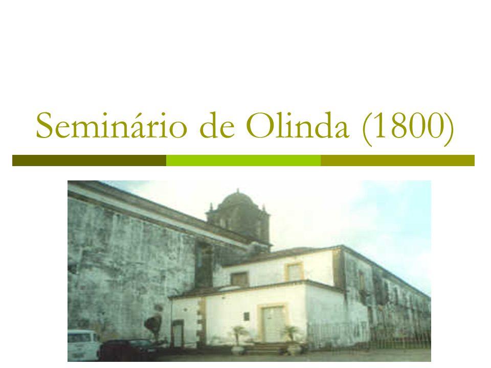 Seminário de Olinda (1800)