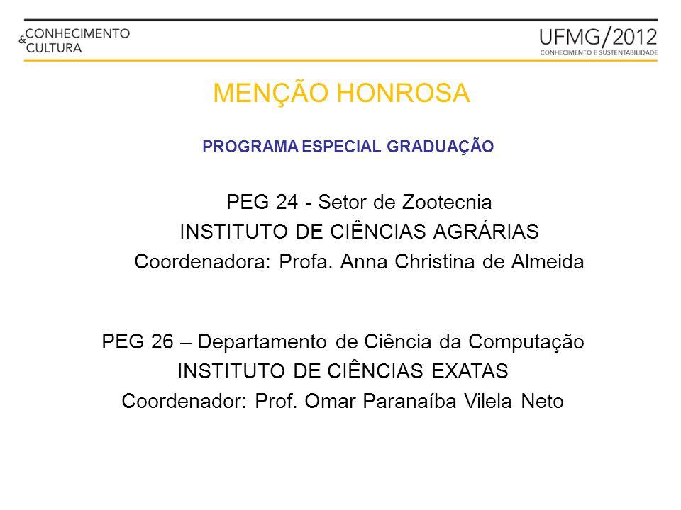 PN 01 – Colegiado do Curso de Graduação em Design ESCOLA DE ARQUITETURA Coordenadora: Profa.
