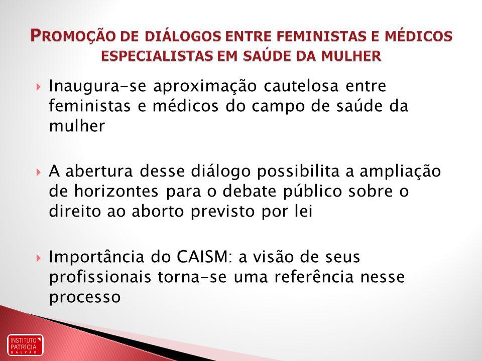 Governo do presidente José Sarney Presidido por Ruth Escobar, à época deputada estadual de São Paulo pelo PMDB, assessorada por feminista da gema CNDM e Articulação Feminista do Lobby do Battom para incidência na Constituinte