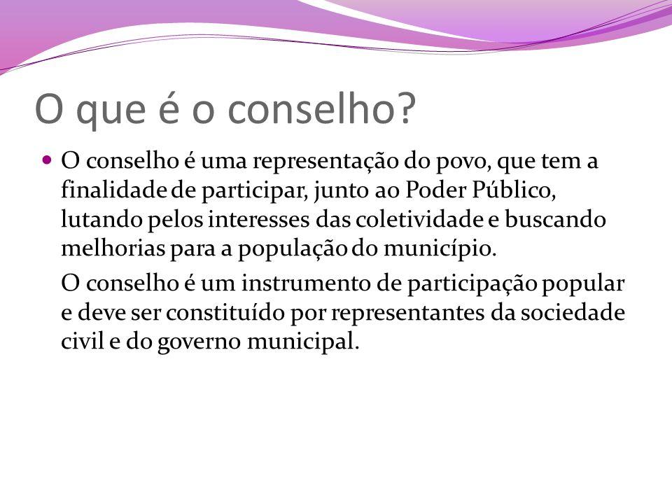 Conselho Municipal dos Direitos da Mulher de Quixadá Conselho Municipal dos Direitos da Mulher Foi Criado em 2005 sob a Lei nº 2.214 de 21 de julho de 2005.