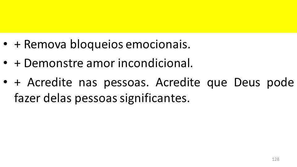 + Remova bloqueios emocionais.+ Demonstre amor incondicional.