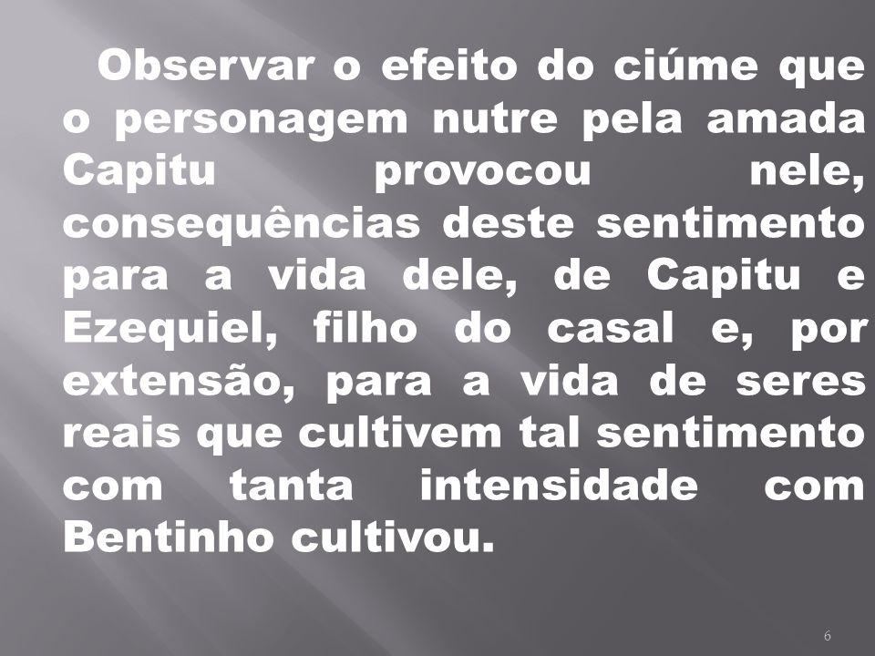 7 O ciúme patológico segundo Cavalcante: Incide em má perturbação total, um transtorno afetivo grave.
