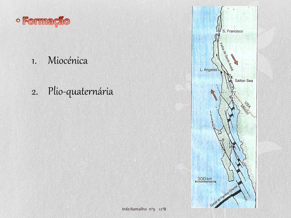 Inês Ramalho nº9 12ºB http://www.wix.com/teresadomingues/geologia DEBELMES, J.; MASCLE, G.