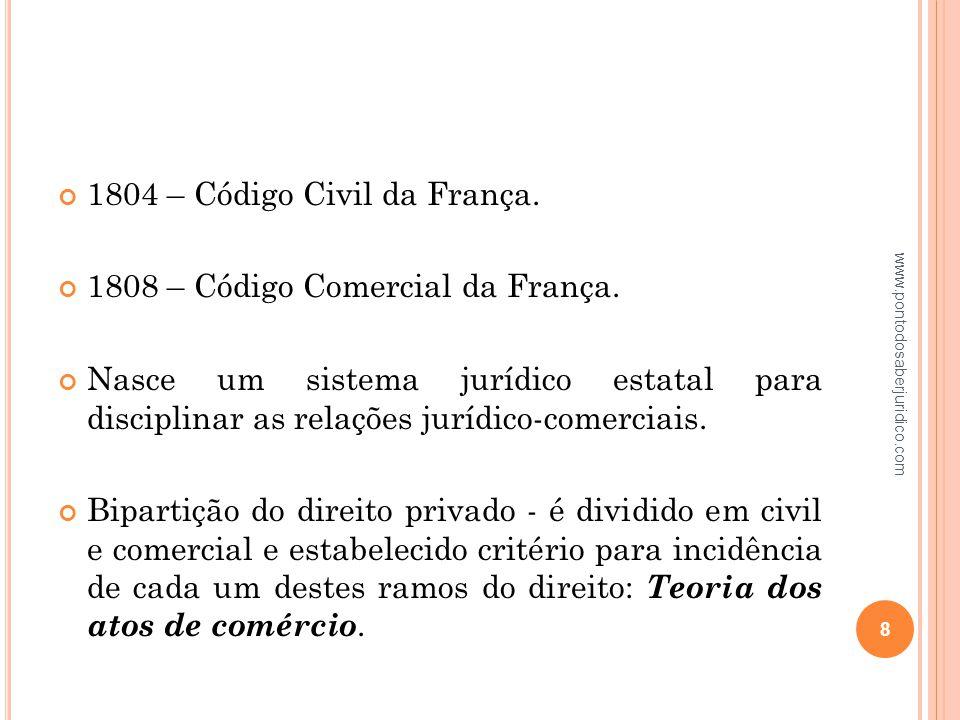 9.5 R EORGANIZAÇÃO S OCIETÁRIA TRANSFORMAÇÃO É a modificação do tipo societário.