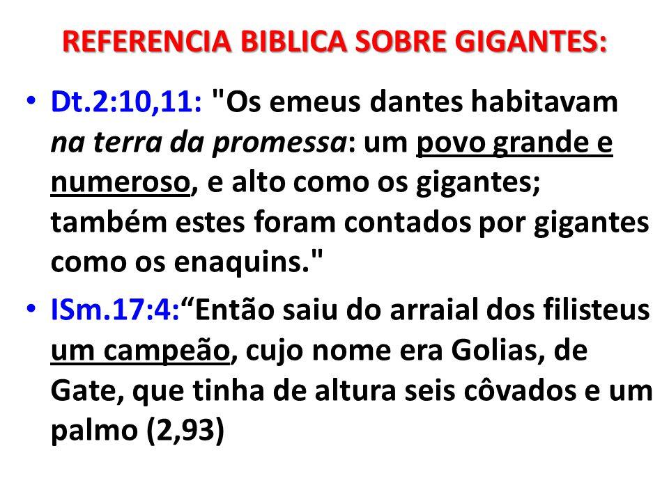 Dt.2:10,11: