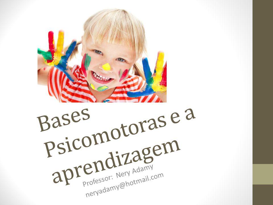PSICOMOTRICIDADE Método Diretivo Família de Exercícios (ato motor) FUNCIONAL Aprendizagem através do brincar, lúdico, simbolismo, etc RELACIONAL