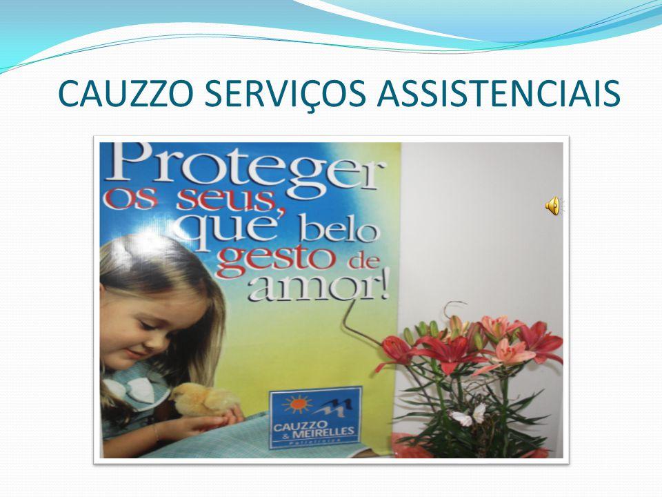 CAUZZO SERVIÇOS ASSISTENCIAIS