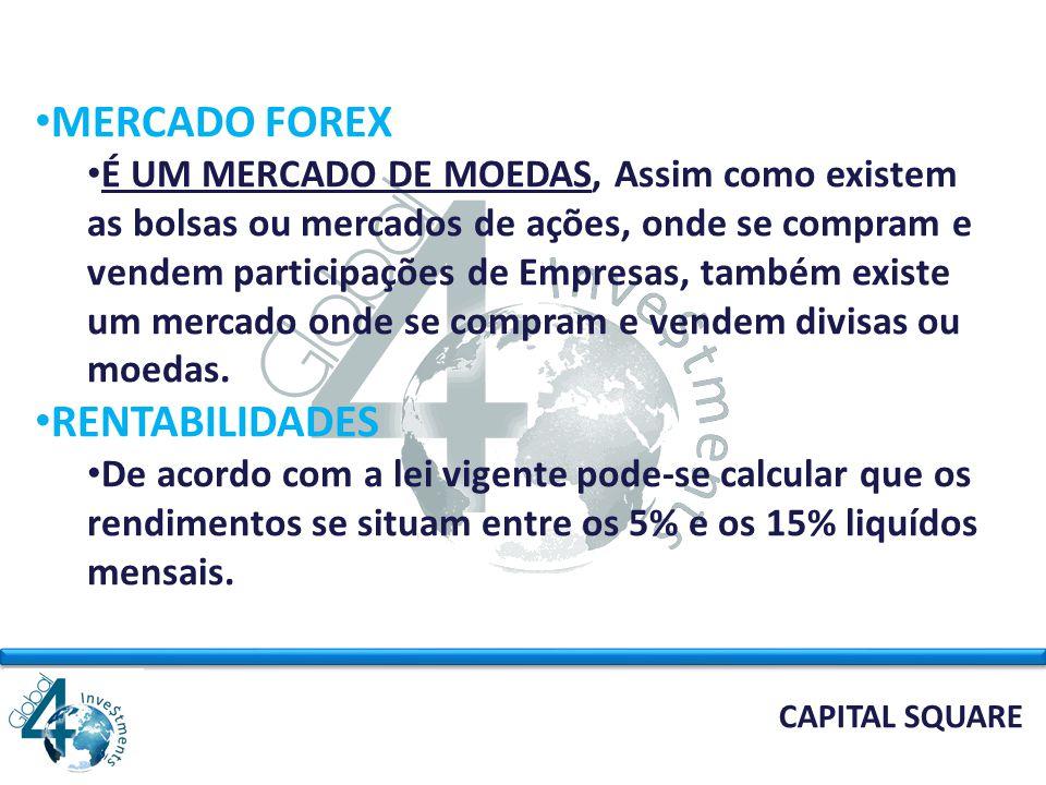 A ESTRATÉGIA EPA Experiência 10 anos acumulados de trabalho em investimentos de alta rentabilidade e marketing multinivel com referências no mercado.
