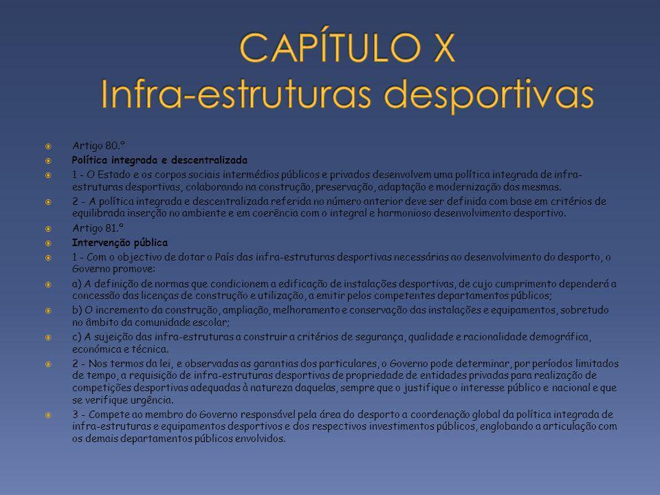 Artigo 80.º Política integrada e descentralizada 1 - O Estado e os corpos sociais intermédios públicos e privados desenvolvem uma política integrada d