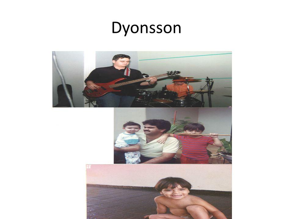 Dyonsson