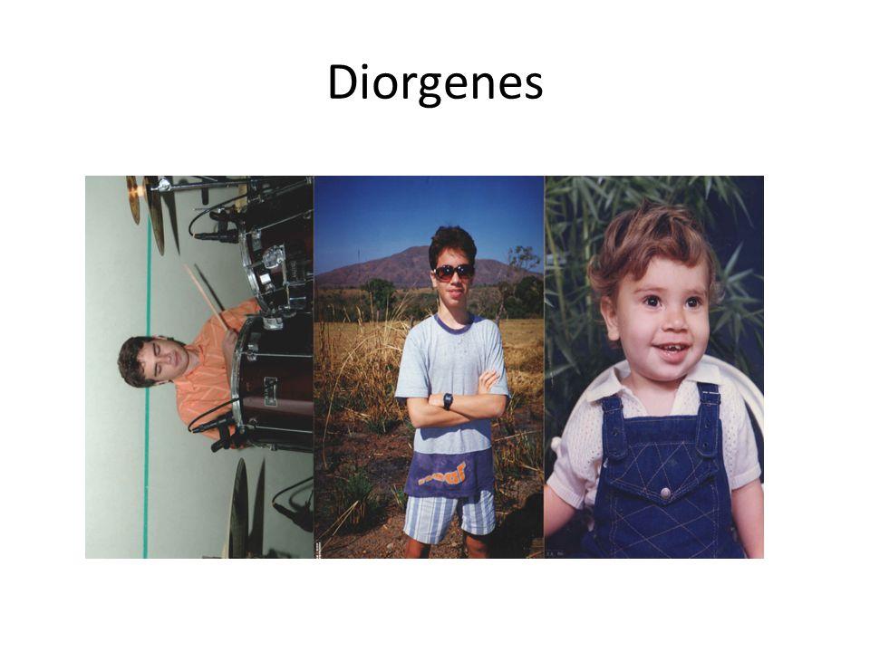 Diorgenes