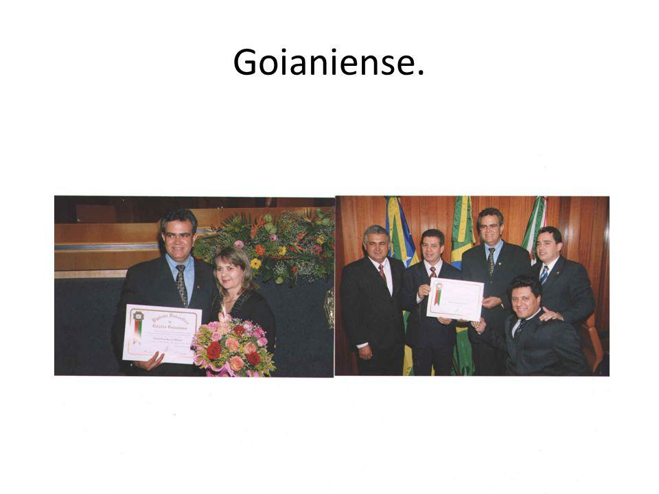 Goianiense.