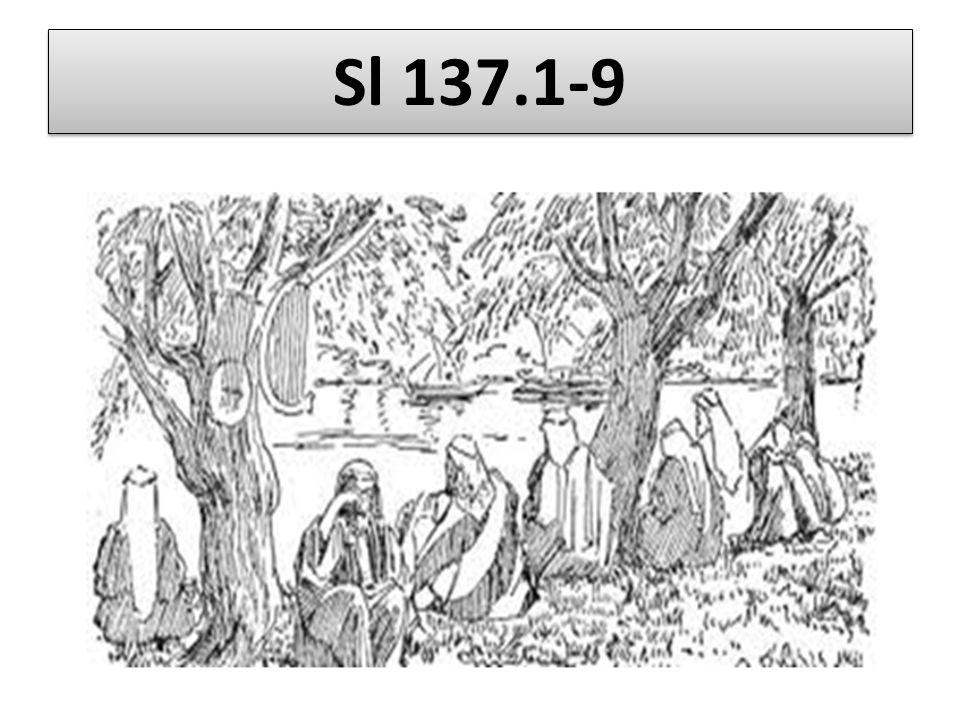 Sl 137.1-9