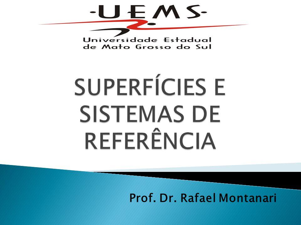 Prof. Dr. Rafael Montanari