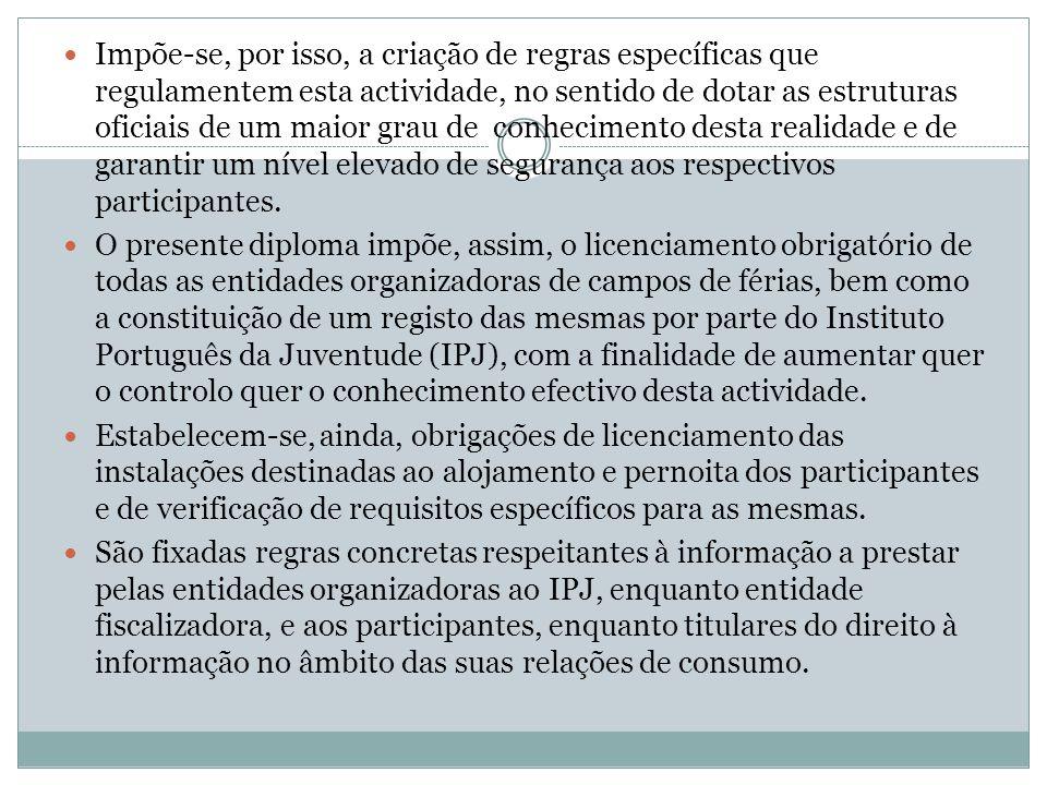 f) A não elaboração anual do plano de atividades, em infração ao disposto no n.º 2 do artigo 15.º; g) A inexistência ou insuficiência de ficheiro atualizado, em infração ao disposto no n.º 3 do artigo 16.º; h) A falta de notificação ao IPJ, em infração ao disposto nos artigos 7.º, n.º 5, e 16.º; i) A inexistência de contrato de seguro válido, em infração ao disposto no artigo 17.º; j) A inexistência ou recusa de entrega do livro de reclamações, em infração ao disposto no artigo 18.º; l) O incumprimento da obrigação de divulgação da existência do livro de reclamações, em infração ao disposto no n.º 4 do artigo 18.º; m) O incumprimento das obrigações de informação aos participantes, em infração ao disposto no n.º 1 do artigo 22.º