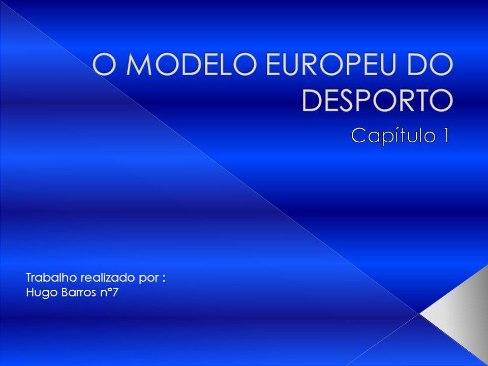 Trabalho realizado por : Hugo Barros nº7