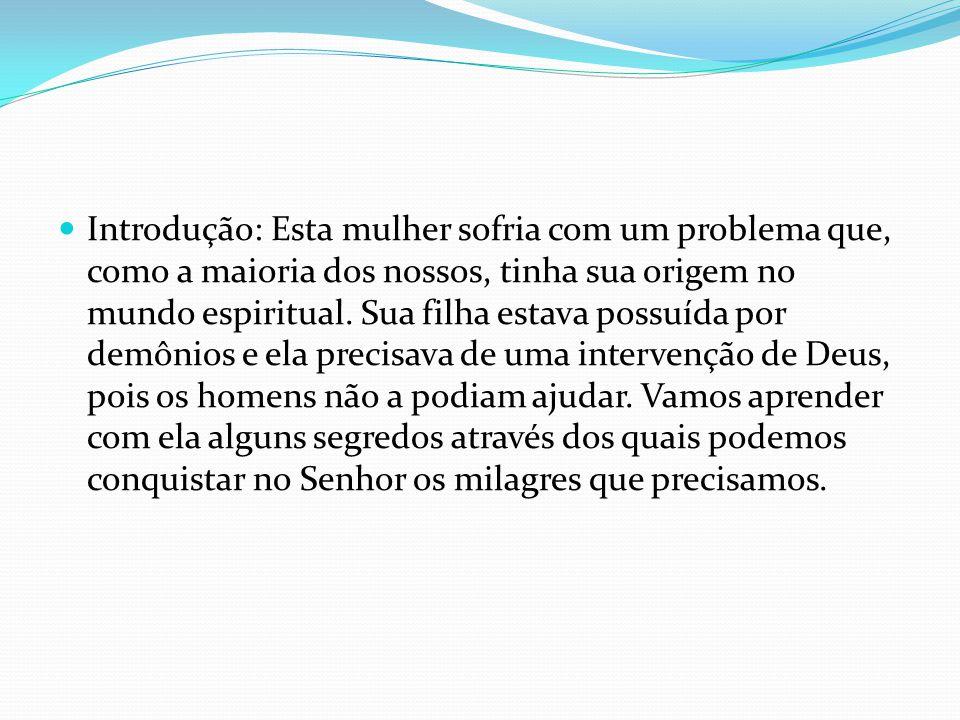 1.BUSCANDO O SENHOR COM DETERMINAÇÃO ATÉ ENCONTRÁ-LO (vs.