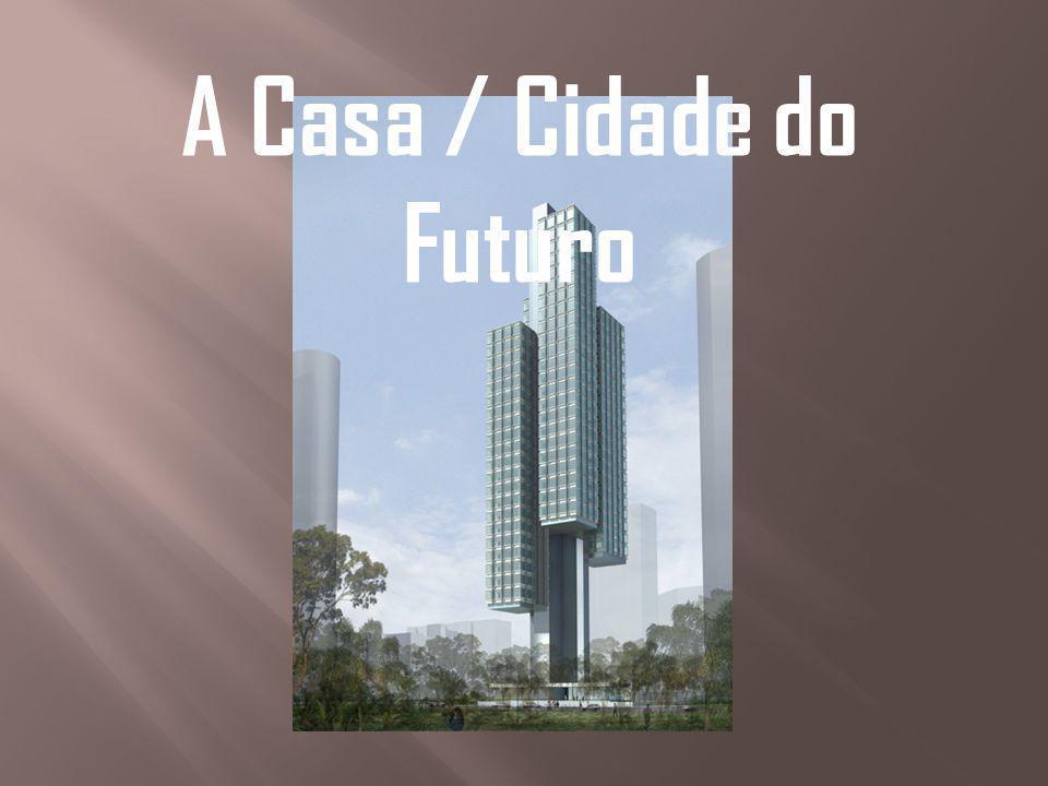 CLC UC-2 RA-2 Desenvolvimentos Sustentáveis Proposta de Trabalho 6 - A Casa / Cidade do Futuro Trabalho Realizado por: Lília Ramalho José Rosmaninho Escola Secundária Gabriel Pereira