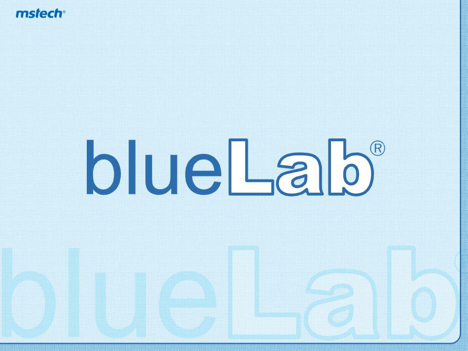 O que é o blueLab.