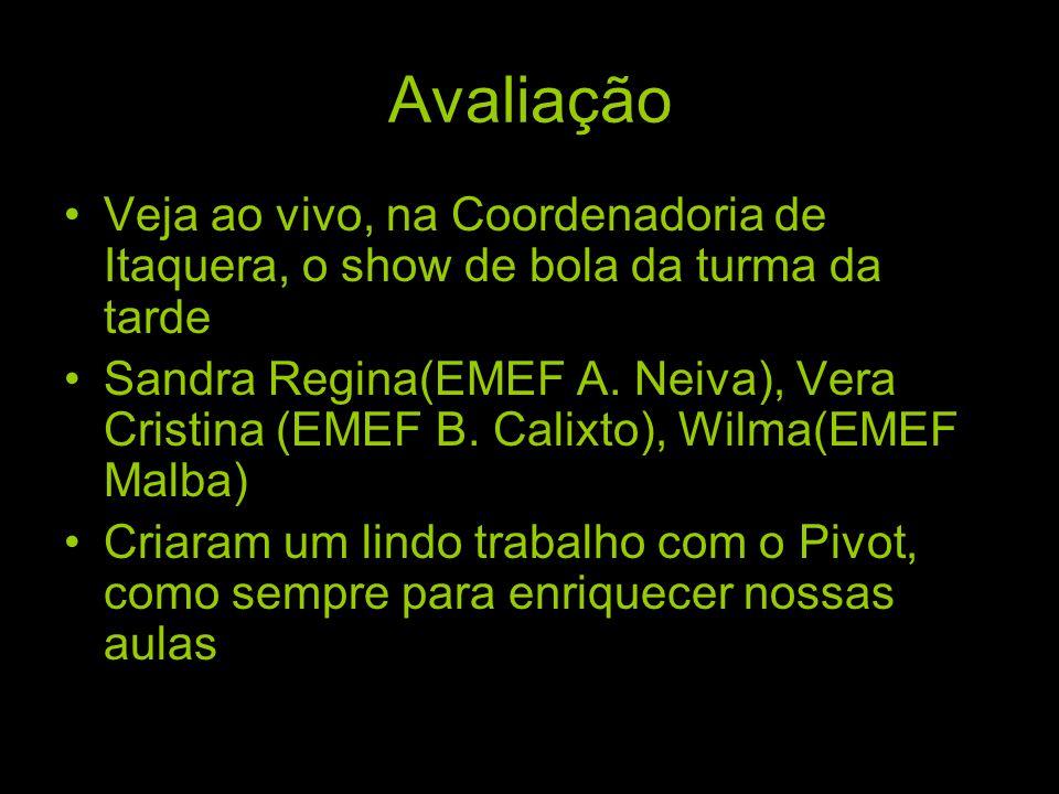 ADELINA (EMEF Sebastião)