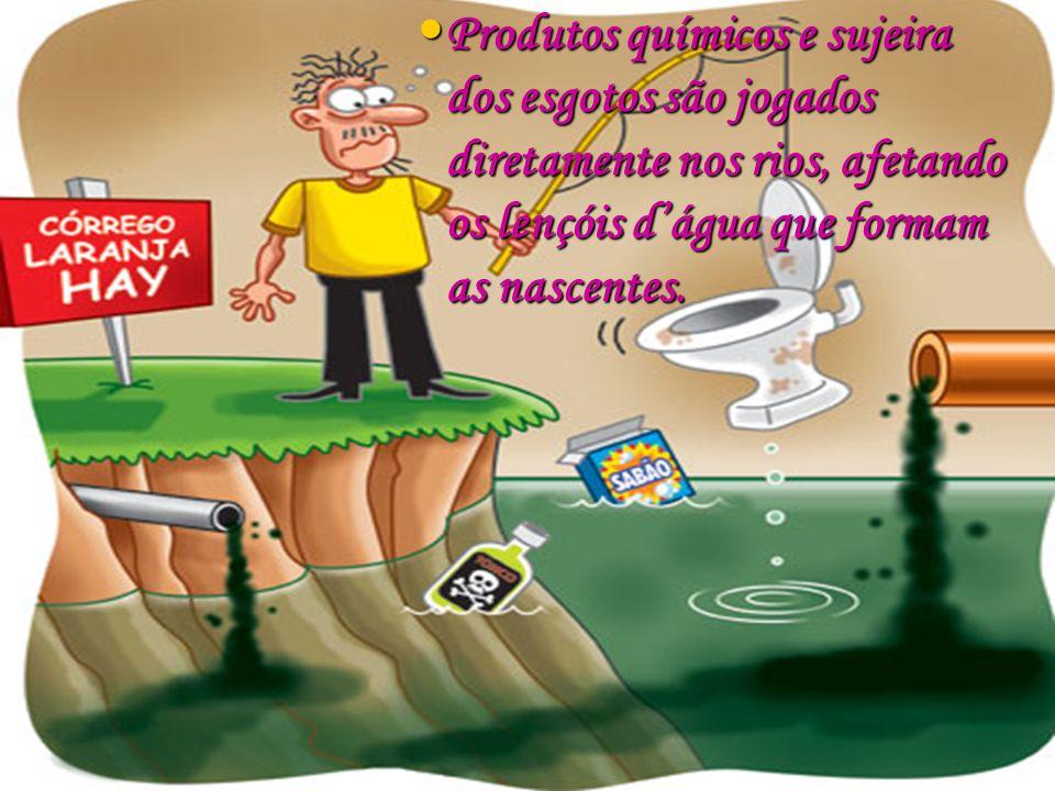 Como Contribuir Para Evitar A Poluição dos Rios Como Contribuir Para Evitar A Poluição dos Rios Não jogue lixo nas águas dos rios.