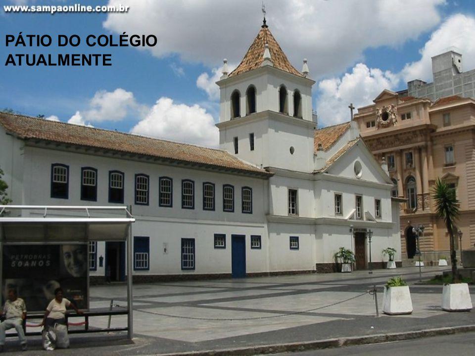 Atualíssima - estação do metro Vila Prudente – inaugurada em 21/08/2010