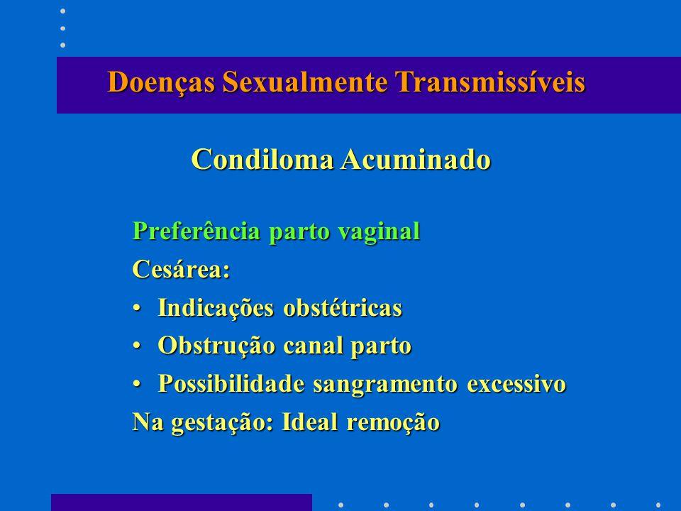 Preferência parto vaginal Cesárea: Indicações obstétricasIndicações obstétricas Obstrução canal partoObstrução canal parto Possibilidade sangramento e