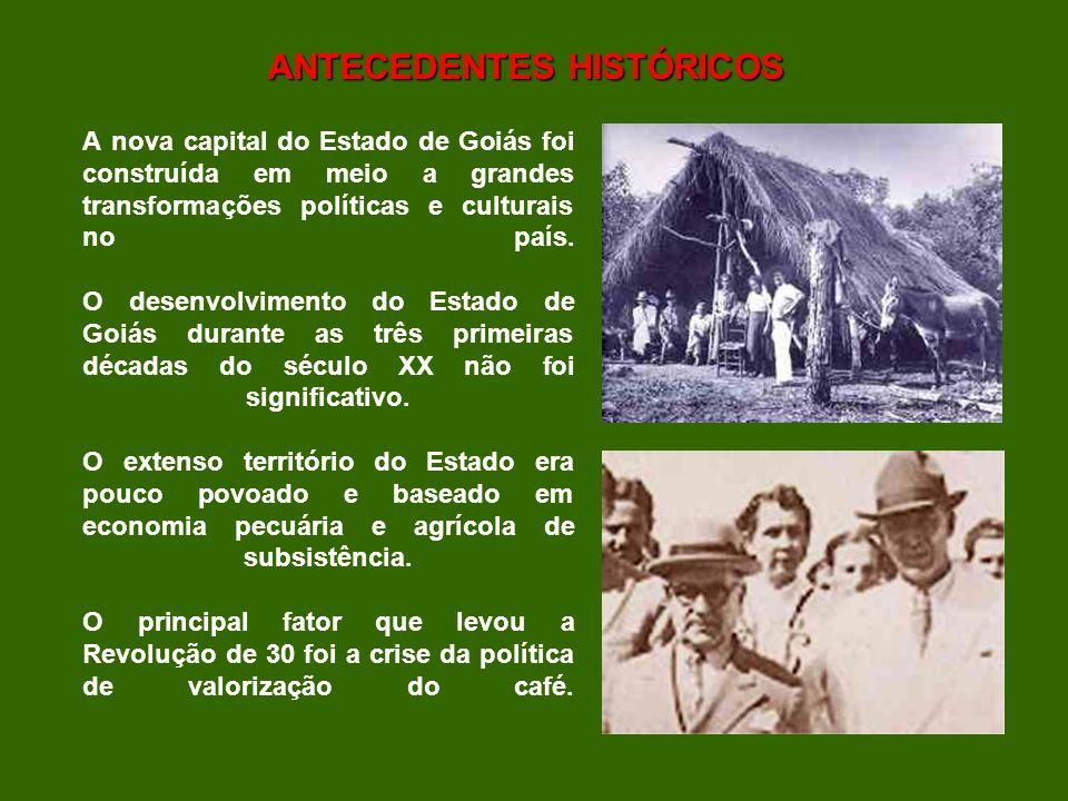 Getúlio Vargas foi nomeado interventor, subiu ao poder liderando o movimento de renovação das forças políticas.