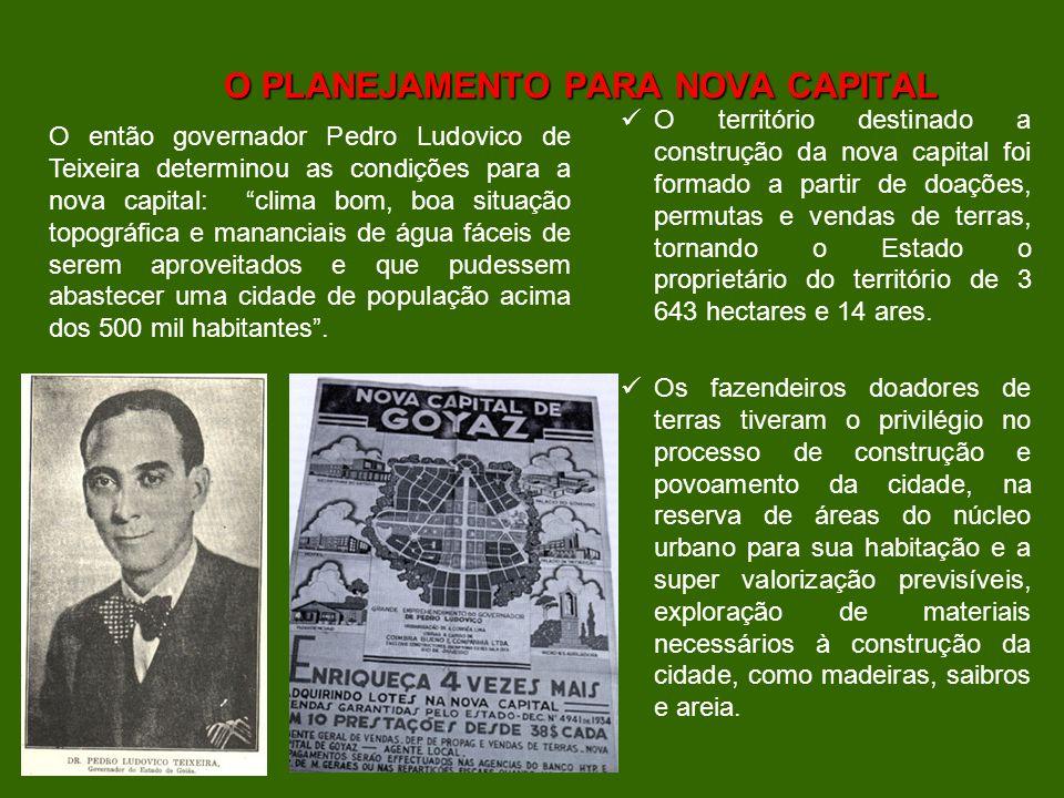 FORMAÇÃO E EVOLUÇÃO DA CIDADE – O URBANISTA Atílio Correia Lima Atílio Correia Lima Atílio Corrêa Lima, nasceu em Roma em 1901, filho de escultor brasileiro.