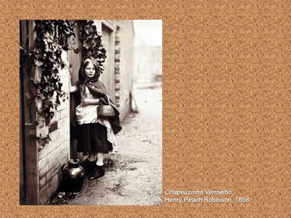 Fading Away. Henry Peach Robinson.