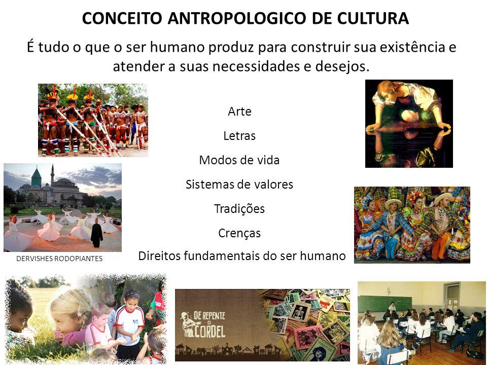 O existir humano não é natural, mas cultural. E é cultural por ser simbólico