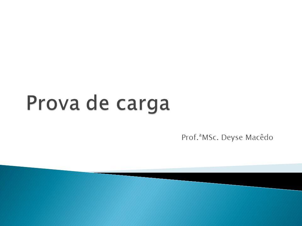 Prof.ªMSc. Deyse Macêdo
