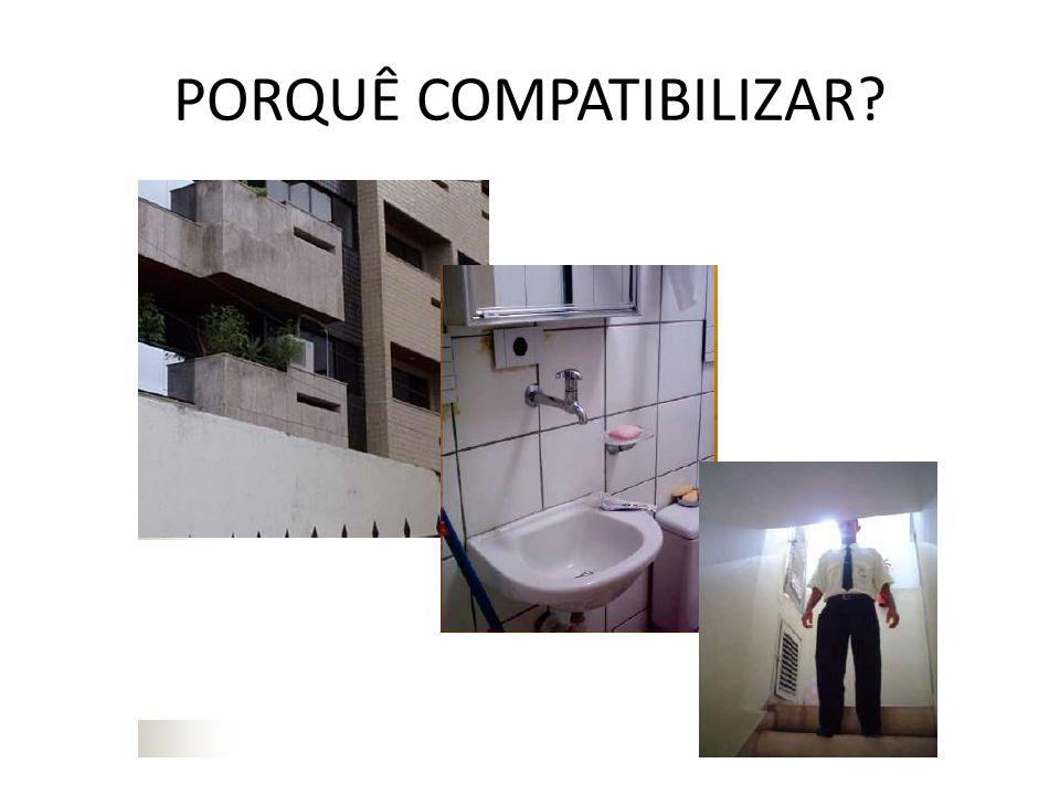 COMPATIBILIZAÇÃO - Aplicação no mercado: