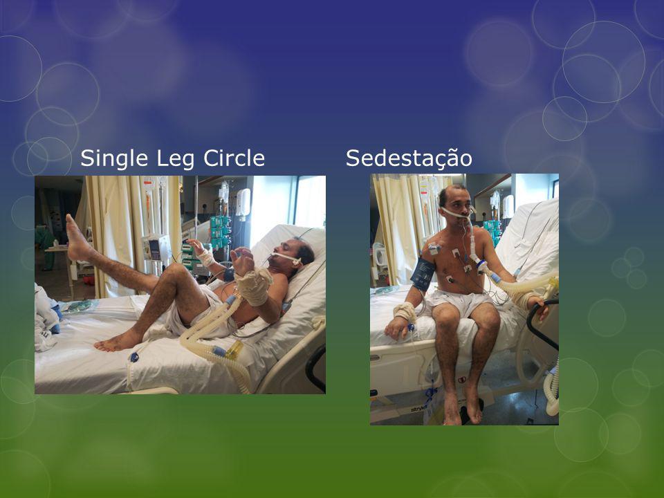 Single Leg CircleSedestação