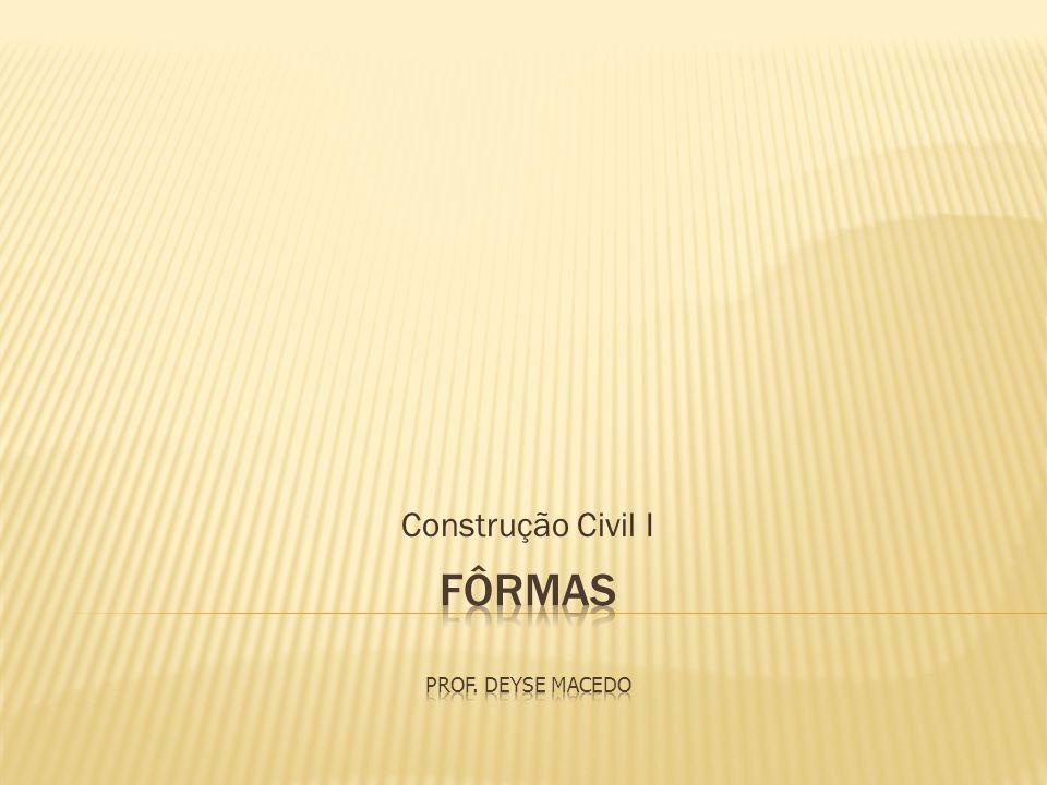 Construção Civil I