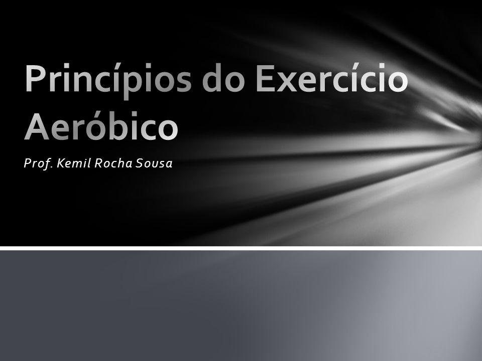 Prof. Kemil Rocha Sousa